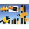 埋地式cpvc高压电力电缆用套管