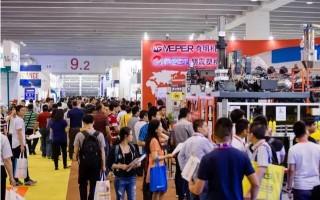 CHINAPLAS 2017 国际橡塑展打破三大纪录!成史上最大规模